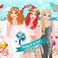 Histórias de casamento de Anna In Insta