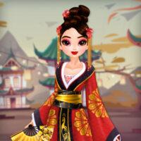 Noiva Mylan Oriental