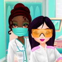 Princesas VS Epidemia