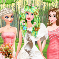 Princess Unique Wedding Planner