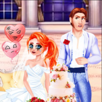 Princess Wedding Drama