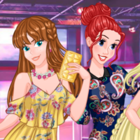 Prenses Üzerine Bakış: Kız Kardeşin Moda İpuçları